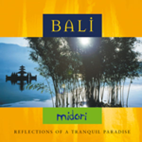 Bali Meditation Relaxation CD