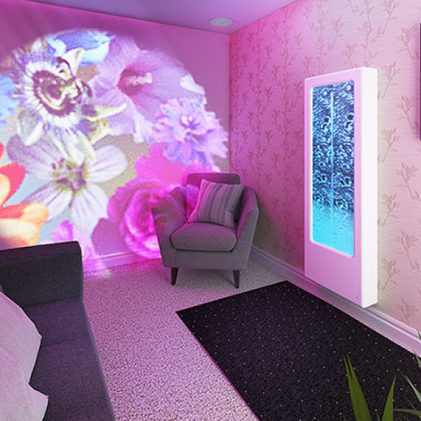 Karvonen - the sensory room for those with dementia